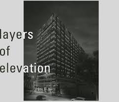 hallmark house layers of elevation