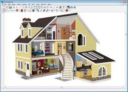 Home Design App With Roof 3d Building Design Program 3d House Exterior Design Software Free