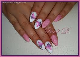 88 best oval nails images on pinterest oval nails almond nails
