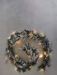 wreaths garlands wreaths garlands m s