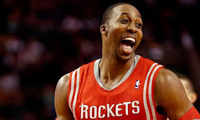 Dwight Howard Meme - dwight howard laugh haha blank template imgflip