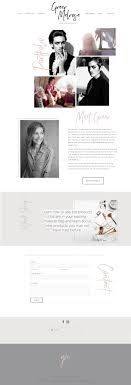 professional makeup artists websites squarespace web design squarespace website web site