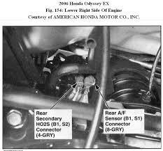 2006 honda odyssey check engine light codes code 224 3 on 06 honda odyssey i received a check engine light on