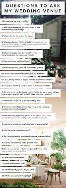 wedding flowers questions to ask best 25 wedding planning ideas on wedding planning