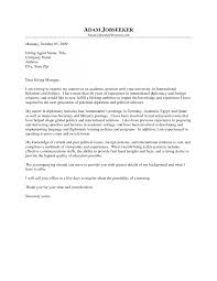 Sample College Professor Resume Cover Letter Swim Instructor Cover Letter Cover Letter For Swim