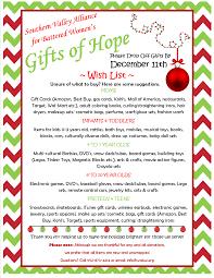 gifts of hope 2017 u2013 svabw