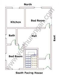 House Layout Design As Per Vastu South Facing Houses Vastu Plan 7 Vasthurengan Com