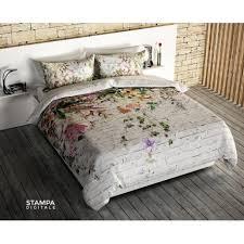 copriletti romantici biancheria casa copriletto romantico con sta digitale effetto