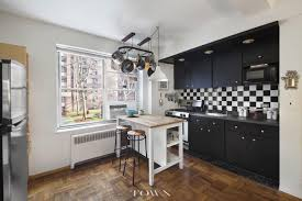 The Galley Kitchen Lower East Side Co Op With Generous Storage Space Asks 499 000