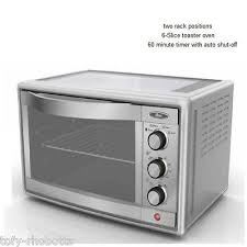 Pizza Oven Toaster Countertop Pizza Oven Commercial Restaurant Countertop Single