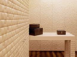 Leather Home Decor by Create Decorative Wall Panels Best House Design