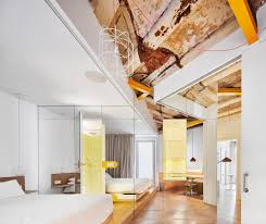 creative loft a creative distribution of mirrors that enticing the glimmer of
