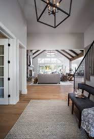 custom home design ideas i how open and clean this is pinteres
