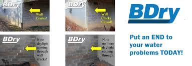 b dry basement basement waterproofing danbury connecticut the danbury ct