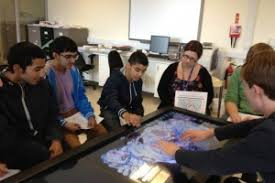Anatomage Table Anatomage Table U2013 Life Sciences Simulation