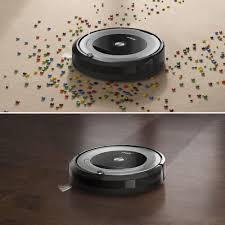 Irobot Laminate Floors Roomba 690 Robot Vacuum Irobot
