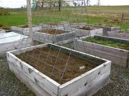 easy pea trellis easy durable raised bed trellising beekman 1802 mercantile