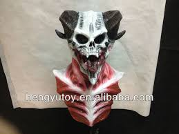 Toxic Halloween Costumes Aliexpress Buy 2013 Hotsale Toxic Latex Head