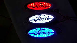 logo ford logo 3d ford youtube
