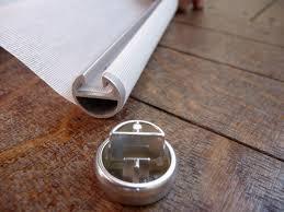 How To Cut Down Venetian Blinds How To Cut An Enje Roller Shade Door Sixteen