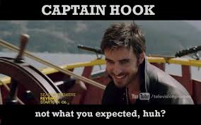 Ouat Memes - captain hook ouat by irina bourry on deviantart