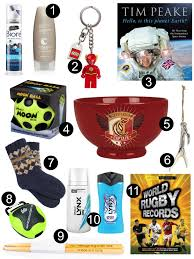 stocking fillers for teenage boys sticky fingerssticky fingers