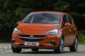 vauxhall opel new opel vauxhall corsa revealed with adam inspired design