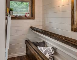 alpha tiny house cedar mountain tiny house affordable option from new frontier