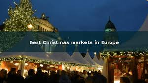 the best markets in europe