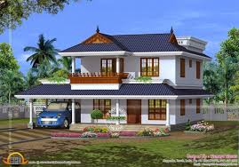 one floor homes marvelous model one floor house kerala home design plans kaf