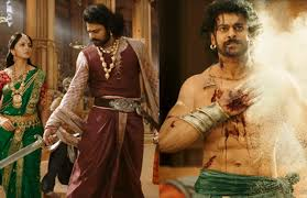 curriculum vitae format journalist shooting images of bahubali prabhas reveals why baahubali 2 is more special than the first
