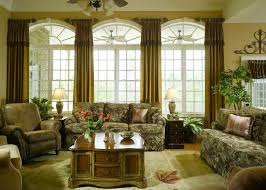 Curved Window Curtains Interior Window Treatments Curtains For Nice Interior Curtain