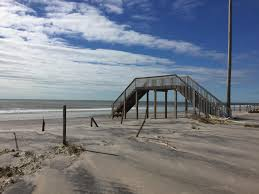 Beach Houses In Topsail Island Nc by Beaches Weather Matthew U0027s Winds Waves News Wilmington Star