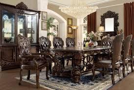 european dining room sets hd 8006 homey design juego de comedor estilo victoriano europeo