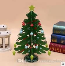 mini wooden tree diy wooden artificial tree