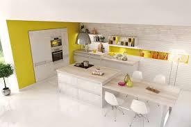cuisine pratique une cuisine pratique et lumineuse