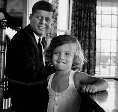 john f kennedy children rare photos provide behind the scenes look at john f kennedy s