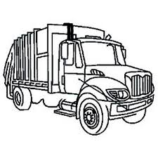 garbage truck pictures for kids free download clip art free