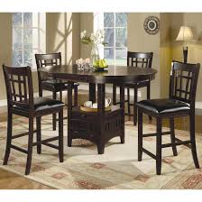 7 piece counter height dining room sets kitchen u0026 dining