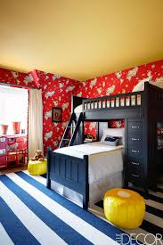 Red Bedroom Furniture Decorating Ideas 18 Cool Kids U0027 Room Decorating Ideas Kids Room Decor