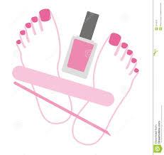 nail clipart free