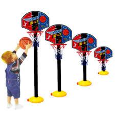 panier basket bureau drôle panier de basket fans de basket jouet ensemble portable