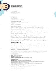 promotional model resume sample good hunting or resumes reach and rejection oh my doug resume with picture