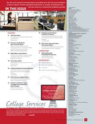 century lighting college point college services spring 2013 cover2 3