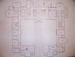 Symmetrical Floor Plans Homes Of The Rich Reader Russell U0027s Super Mansion Homes Of The Rich