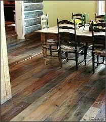artificial wood flooring fake wood flooring brokenshaker com
