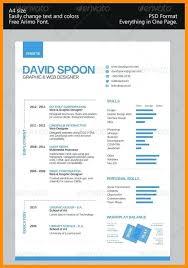 one page resume templates one page resume template free beautiful template design