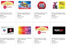 gas gift card deals gift cards on sale on ebay 7 gas 9 southwest etc