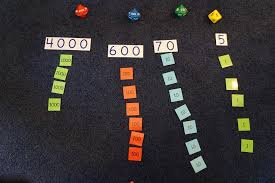 kindergarten math addition games place value activities
