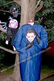 headless costume cool diy illusion headless costume costumes